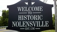 Welcome to Historic Nolensville